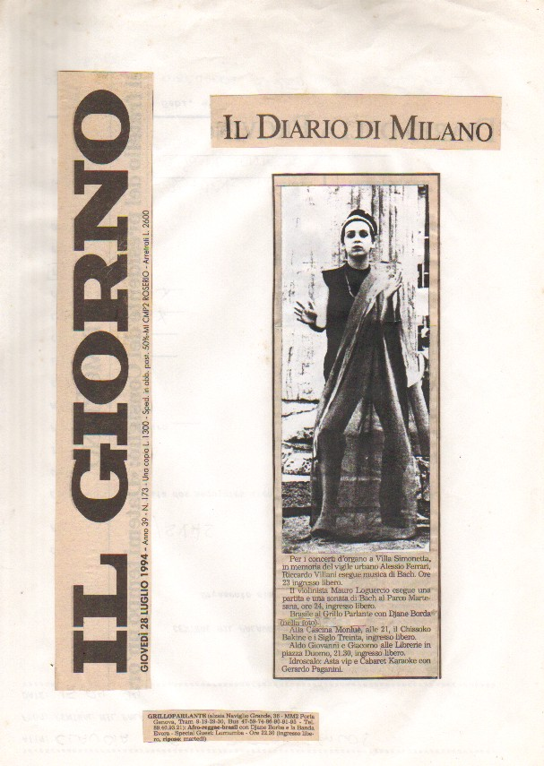 Imprensa Italiana - 94