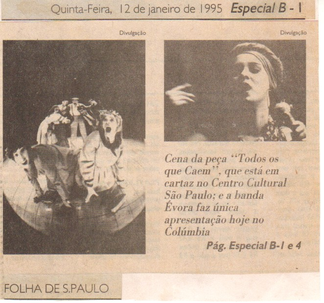 Imprensa Banda Évora